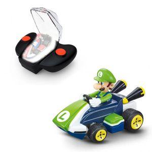 2,4GHz Mario Kart(TM) Mini RC, Luigi