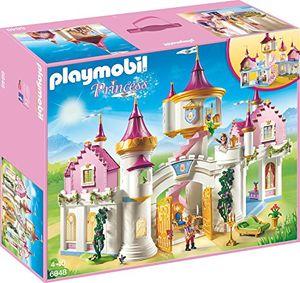 PLAYMOBIL Prinzessinnenschloss 6848