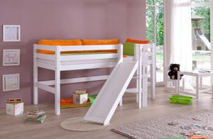 Relita - Spielbett Eliyas mit Rutsche