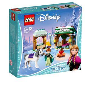 LEGO® Disney Princess™ Annas eisiges Abenteuer 41147