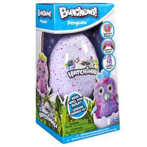 Spin Master Bunchems Theme Pack Hatchimals Penguala Kreativset