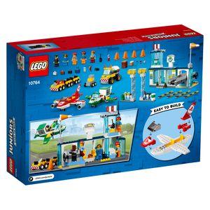 LEGO® Juniors Flughafen 10764