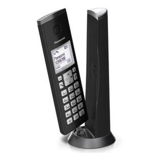 Panasonic KX-TGK 220, Farbe:Schwarz