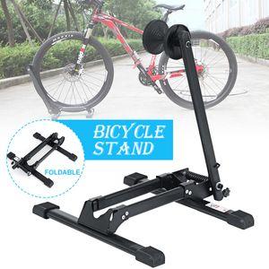 MUSTOOL Fahrradständer 400x325x480mm Rennrad Ständer Boden klappbar Parkständer Abstellständer Aluminiumlegierung