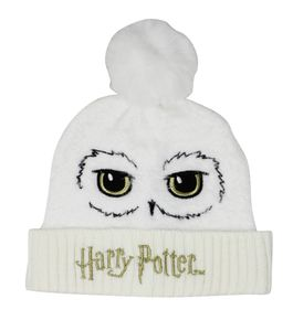 Harry Potter Mütze Mit Bommel Hedwig Neu Cool