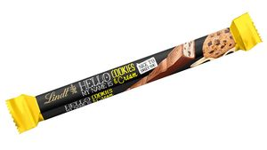 Lindt und Sprüngli Hello Nice To Sweet You Cookies Cream Stick 39g