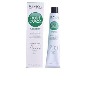 Revlon Nutri Color 700 100ml - Green