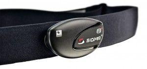 ANT+/Bluetooth Smart Herzfrequenz Sender R1 Sigma Rox 11.0 inkl.Brustgurt Comfort