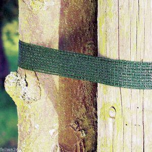 Baumanbinder grün 50 m Rolle Baumbinder Pflanzenbinder Bindeband Pflanzenband