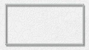Noris Spiele Malen nach Zahlen - Alurahmen Silber 40 x 80 cm; 605250768