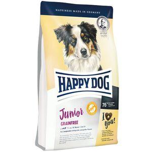 Happy Dog Supreme Young Junior Grainfree 10kg