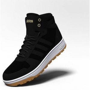 adidas Frozetic Herren Sneaker high in Schwarz, Größe 7