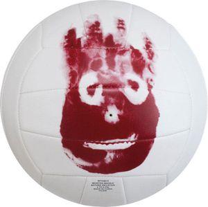 Wilson Volleyball Mr. Wilson Castaway
