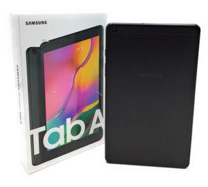 """Samsung Galaxy Tab A 32 GB Schwarz - 8"""" Tablet - Qualcomm Snapdragon 20,3cm-Display"""