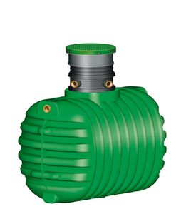 Garantia CRISTALL Gartenpaket 2650 L Comfort begehbar; 201121