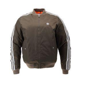 Adidas Originals BOMBER PADDED Herren Jacke Steppjacke gefüttert ED5826