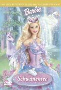 Barbie: Schwanensee (DVD) Min: 81DD5.1WS