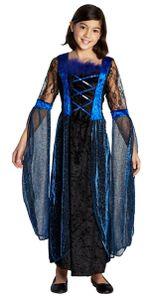 Midnight Princess-Kleid, Größe:152