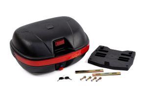 Bc-elec - 365-005 Top Universaltasche 40L für Motorrad und Roller 55 x 40 x 27cm