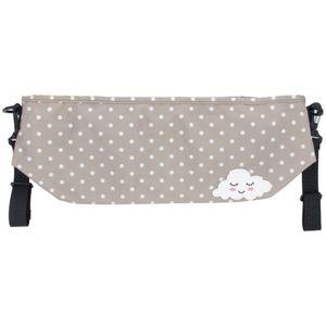 PARSA Baby Kinderwagentasche