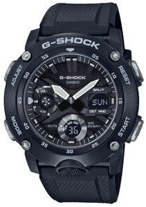 Casio G-Shock Uhr GA-2000S-1AER Armbanduhr schwarz