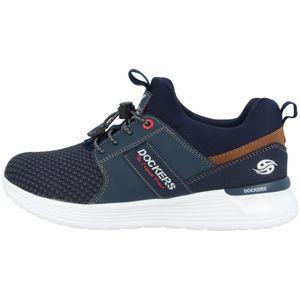 Dockers by Gerli Sneaker low blau 38