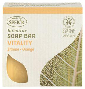 SPEICK Bionatur Seife Vitality 100 g