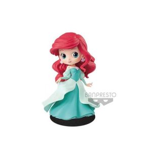 Banpresto Disney Q Posket Minifigur Arielle Princess Dress A (Green Dress) 14 cm BANP82450