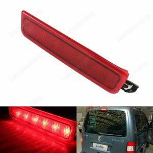 1x 3te LED Dritte Rücklicht Bremslicht Zusatz Bremsleuchte für VW Caddy 3 2K0945087A, 2K0945087B, 2K0945087C