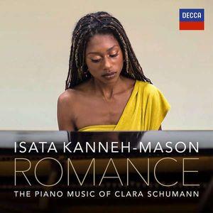 Isata Kanneh-Mason - Romance - -   - (CD / Titel: H-Z)