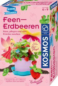 KOSMOS 657819 Feen-Erdbeeren Experimentierset für Kinder