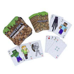 Minecraft Kartenspiel Playing Cards