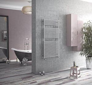 Handtuchheizkörper Badheizkörper Edelstahl XIMAX Tec Edelstahl Höhe 1715 mm, Breite 600 mm 726 Watt