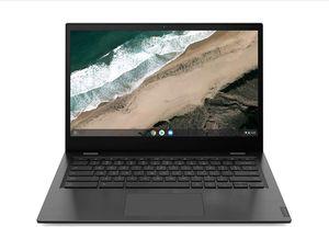 "Lenovo Chromebook S345-14AST A6-9220C 4GB/64GB 14""FHD Chrome OS"