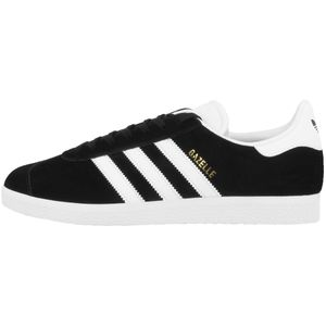 adidas Neo Gazelle Low Sneaker Schwarz Schuhe, Größe:40