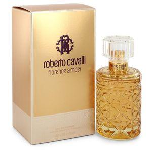 Roberto Cavalli Florence Amber 75 ml Eau de Parfum EDP