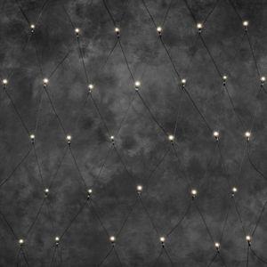 KONSTSMIDE 4813-107 LED Lichternetz 100warmweiß 4813-107