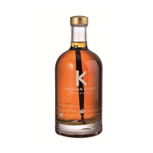 Karavan Spirit Cognac & Vanilla