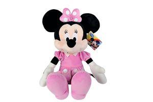 Simba Disney MMCH Basic Minnie, 61cm Plüschfigur; 6315878711PRO
