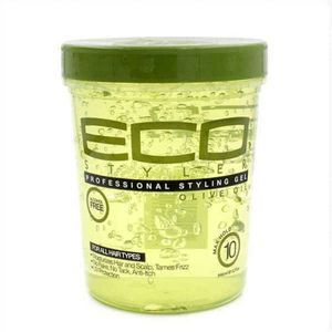 Eco Style Professional Styling Gel Olive Oil 946ml