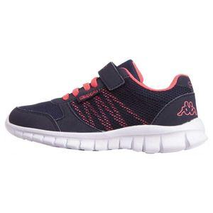 Kappa Kinder Schuh Stay K Sneaker Sportschuh 260527K, Schuhgröße:31 EU