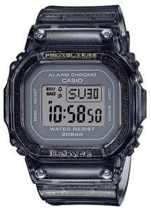 Casio Digitaluhr Baby-G Uhr BGD-560S-8ER Damenuhr schwarz