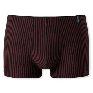 Schiesser Herren Shorts Hip-Shorts - 149047, Größe Herren:8, Farbe:rot