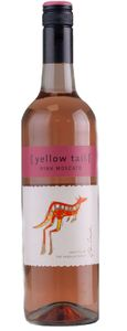 Yellow Tail Pink Moscato 7,5% 0,75L