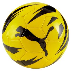 PUMA BVB ftblCore Fan Ball Mini CYBER YELLOW-PUMA BLACK -