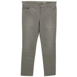 Gerry W Edition Hose Jeans, Farbe:GRAU DENIM, Größe:48/S
