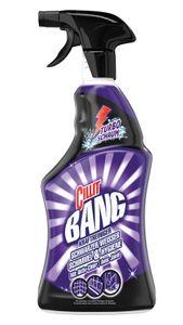Cillit BANG Kraftreiniger schwarzer/Weißer Schimmel & Hygiene 750ml