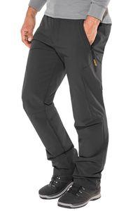 Jack Wolfskin Activate Thermic Pants Men black Größe EU 56 (Regular Size)