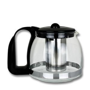 Teekanne - Glaskanne - Kanne - Glas 700ml
