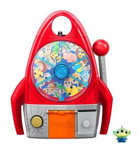 Disney Pixar Toy Story Pizza Planet Mini-Mania Spielset